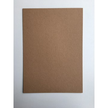 Pack de 6 papiers Kraft