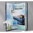 TAMPONS CLEAR GLOBE TROTTER
