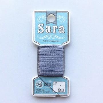 FIL SARA GRIS