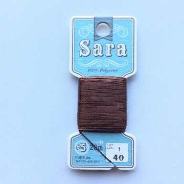 FIL SARA MARRON