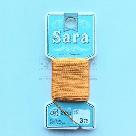 FIL SARA ORANGE