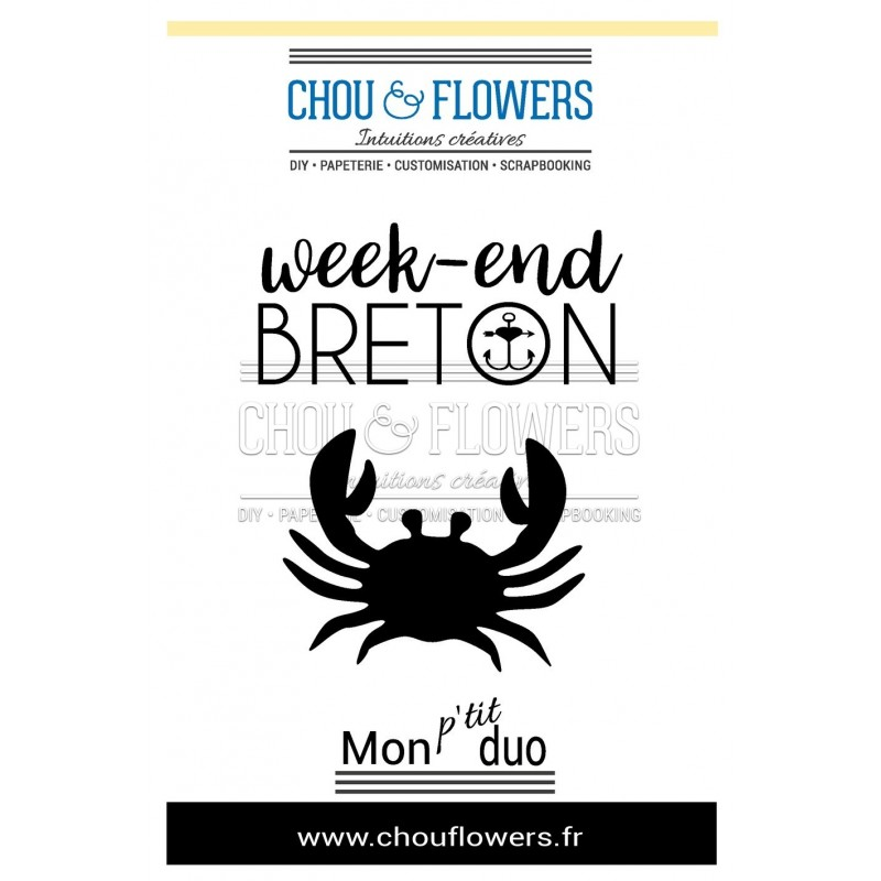 "DUO ""Week end breton"""