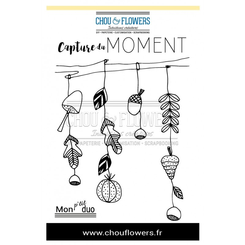 "DUO ""Capture du moment"""