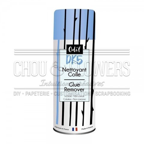 NETTOYANT COLLE DK5 ODIF