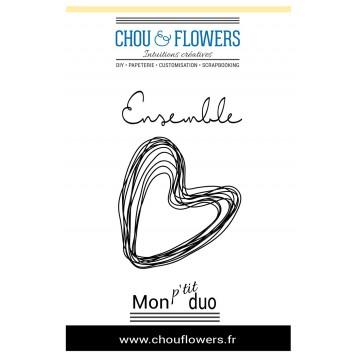 """DUO """" Coeur ensemble"""""""