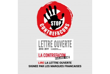 STOP CONTREFACONS
